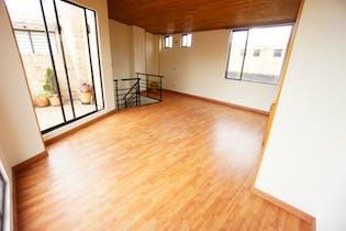 Casa en venta en Los Lagartos 126m²