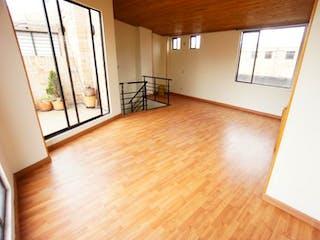 Conjunto Residencial La Torroja, casa en venta en Los Lagartos, Bogotá
