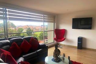 Apartamento en venta en Marsella II de 3 habitaciones