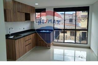 Apartamento en venta en Guayabal de 3 habitaciones