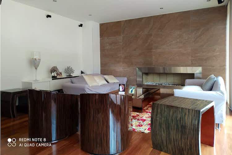 Portada Apartamento en venta en Barrio Niza, 426mt con terraza