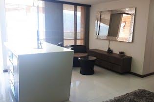 Apartamento en venta en Loma Del Inidio 85m²