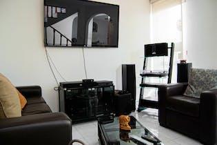 Casa en Condominio Lomas de Centenario Alvaro Obregon
