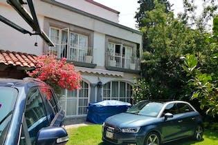 Casa en venta en San Angel Inn, 335m² con Jardín...