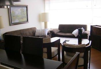 Apartamento en Bogota Rincón Del Chico - garaje y depósito