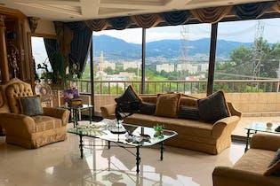 Departamento en venta en residencial Fiesole- Interlomas
