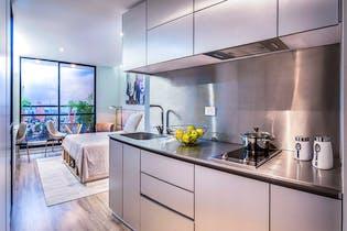 Urban, Apartamentos nuevos en venta en San Martín con 1 habitacion