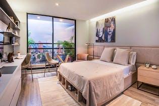 Vivienda nueva, Urban, Apartamentos en venta en San Martín con 26m²