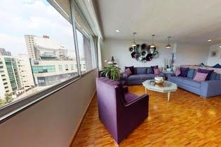 Apartamento en venta en Lomas De Tecamachalco, 217m² con Jardín...