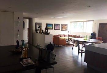 Apartamento en venta en Rosales de 2 alcobas