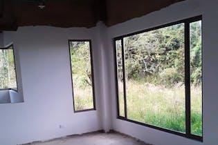 99501 - Moderna Casa Campestre en Venta La Calera Cundinamarca