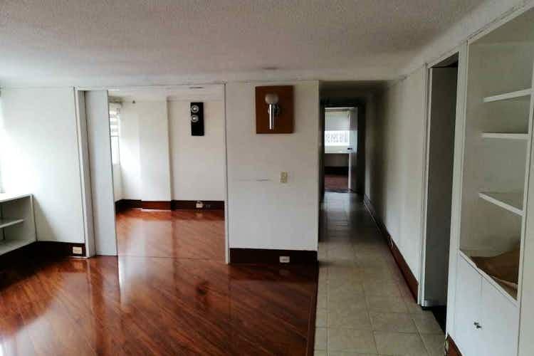 Portada Apartamento en venta en Julio Flórez de tres habitaciones