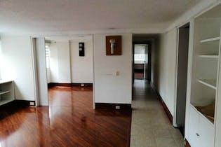 Apartamento en venta en Julio Flórez con acceso a Jardín