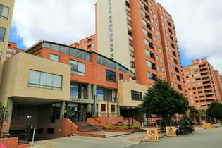 99477 - Arriendo Espectacular Apartamento Lagos De Cordoba Doble Parqueadero.