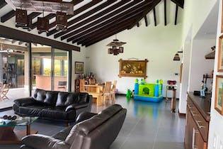 Casa en venta en Aguas Claras con acceso a Gimnasio
