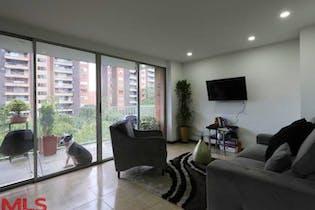 Manantial De San Lucas, Apartamento en venta de 77m²