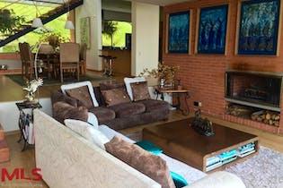 Peñalta, Casa en venta en Alto De Las Palmas 500m²