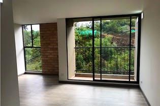 Apartamento en venta en Rionegro de 55m² con Balcón...