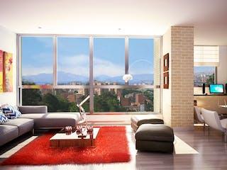Séptima Avenida, proyecto de vivienda nueva en Barrancas, Bogotá