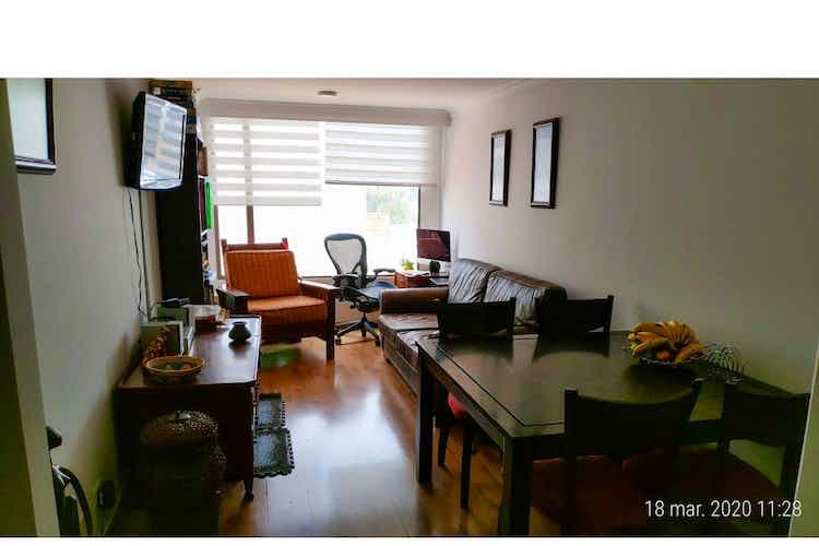 Portada Apartamento en venta en Contador, 70mt