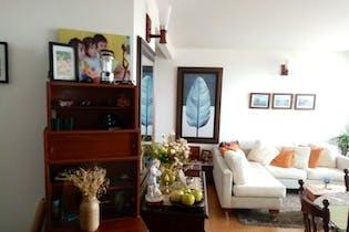 Apartamento en venta en Centro Mosquera con Jardín...
