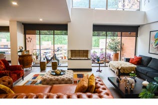 Apartamento en venta en Usaquén, 283m² con Gimnasio...