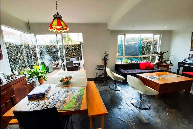 Portada Casa en venta en Bojacá, 230mt con terraza