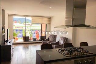 Apartamento en venta en Avd Chilacos de 2 alcoba