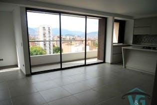 Apartamento en venta en Belén Centro de 115m²