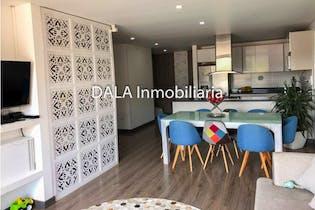 Apartamento en venta en Avd Chilacos con Bbq...