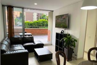 Apartamento en venta en Sabaneta 100m² con Gimnasio...