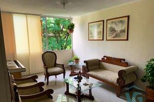 Apartamento en venta en Calasanz, 139m²