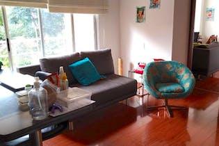 Apartamento en venta en Chicó Norte III con acceso a Gimnasio