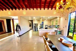 Casa en venta en Llano Grande de 350m² con Zonas húmedas...