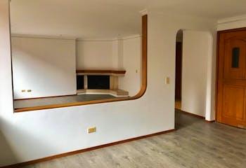 Apartamento en venta en Barrio La Carolina, 147m²