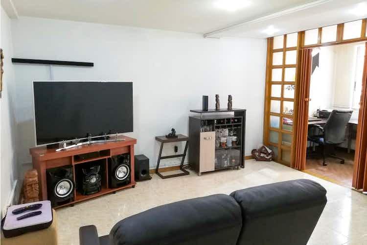 Portada Apartamento en venta en El Campestre, 106mt con terraza