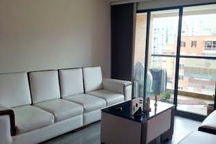 Apartamento en venta en San Cristobal de 92m² con Zonas húmedas...