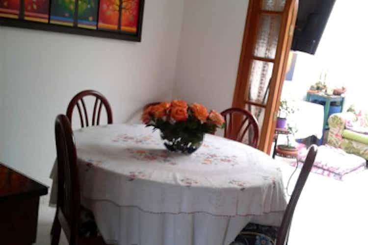 Portada Casa en venta en Chía de 3 habtiaciones