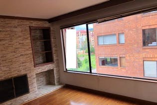 Apartamento en venta en Country Club, 112m² con Gimnasio...
