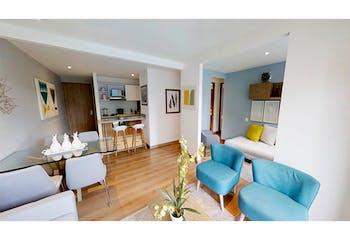 Nueva Colina - Amonte, Apartamentos en venta en Prado Veraniego de 2-3 hab.