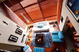 Casa En Chia Vereda Cerca De Piedra Tres alcobas, tres balcones- 201m2