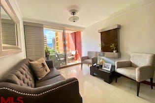 Torrealba, Apartamento en venta en Laureles de 3 alcobas