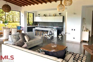 Soto del Este, Casa en venta en V. Pantanillo de 3 alcoba