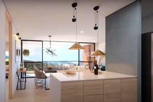Entreverdes, Apartamento en venta en Corredor La Fe El Retiro de 64m²