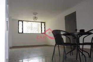 Apartamento en venta en Cuarta Brigada de 97m²