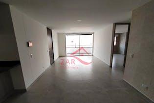 Apartamento en venta en La Castellana 105m²