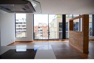 Apartamento en venta en San Patricio con Bbq...