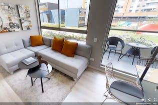 Proyecto nuevo en Nueva Colina - Turó, Apartamentos nuevos en Prado Veraniego con 3 habitaciones
