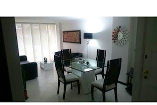 Apartamento en venta en Santa Mónica, 96m² con Balcón...