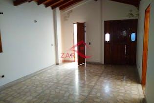 Casa en venta en Restrepo Naranjo de 321m²